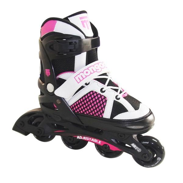 Mongoose Girls Skates