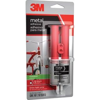 3M 18072 .2 Oz Exterior Metal Adhesive