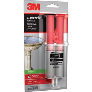 3M 18081 1 Oz Exterior Concrete Adhesive