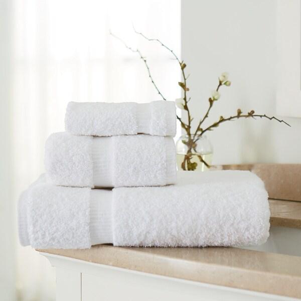 Welshire Hotel 6-piece Towel Set