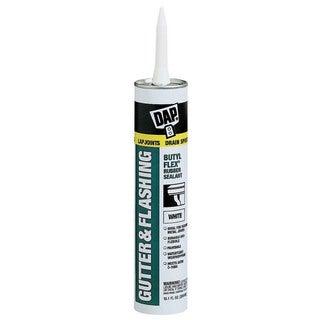 Dap 27062 Butyl-Flex Gutter & Flashing Adhesive