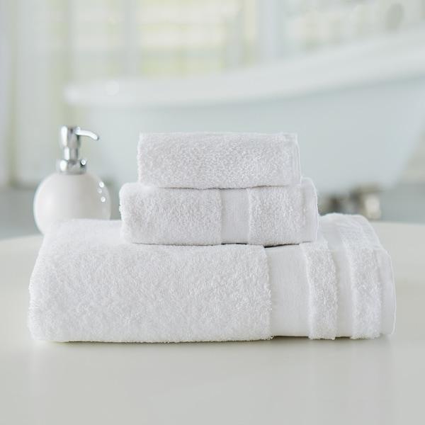 Welcam Platinum Hotel 6-piece Towel Set