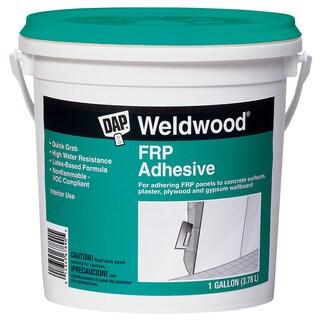Dap 60480 1 Gallon FRP Adhesive