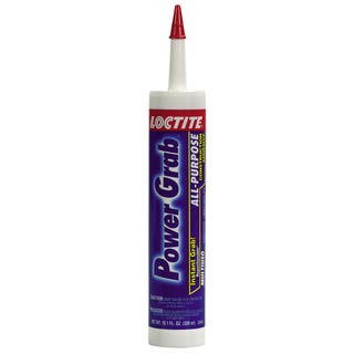 Loctite 2022554 9 Oz Power Grab All Purpose Adhesive|https://ak1.ostkcdn.com/images/products/12175965/P19026988.jpg?impolicy=medium
