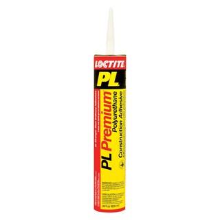PL 1390594 28 Oz Premium Polyurethane Construction Adhesive
