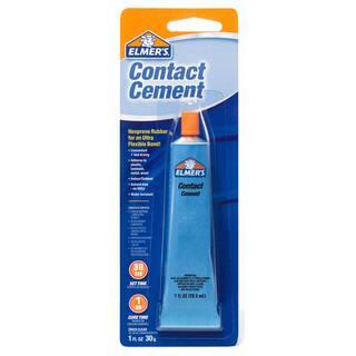 Elmer's E1014 1 Oz Contact Cement|https://ak1.ostkcdn.com/images/products/12176056/P19027017.jpg?impolicy=medium