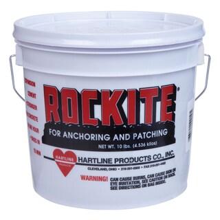 Rockite 10010 10 Lb Rockite Fast-Setting Cement