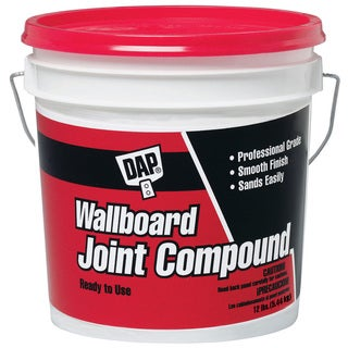 Dap 10102 12 Lb Wallboard Joint Compound