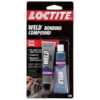 Loctite 1289263 2 Oz Weld Bonding Compound Cold Weld