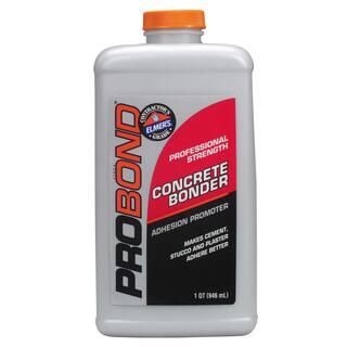 Elmer's E862 1 Quart Probond Concrete Bonder|https://ak1.ostkcdn.com/images/products/12176092/P19027036.jpg?impolicy=medium