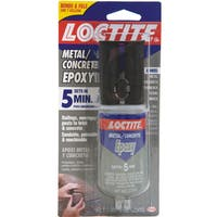 Loctite 1919325 0.85 Oz Metal & Concrete Epoxy