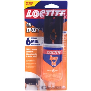 Loctite 1405602 0.85 Oz Gel Epoxy