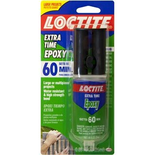 Loctite 1405603 0.85 Oz Extra Time Epoxy