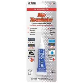 Devcon 24345 S-245 Thread Locker