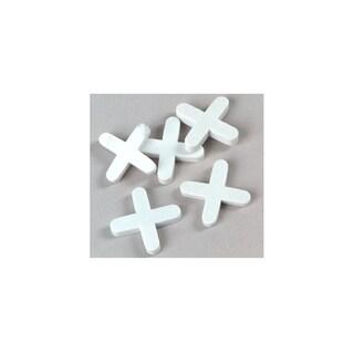 "M-D 49160 1/4"" Tile Spacers 100/Bag"