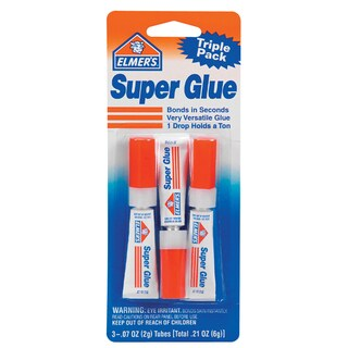 Elmer's E616 Super Glue