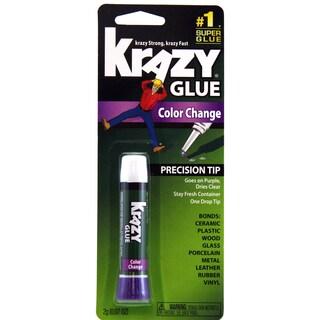 Krazy Glue KG58848R Color Change Krazy Glue