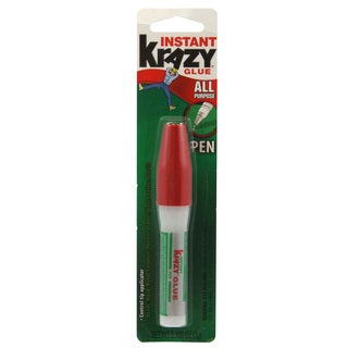 Krazy Glue KG85248MR Krazy Glue Pen
