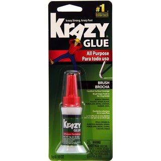 Krazy Glue KG92548R Instant Krazy Glue