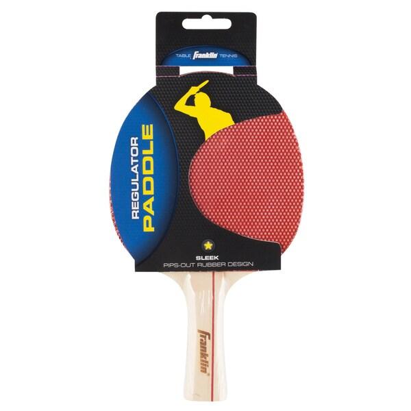 Franklin Regulator Table Tennis Paddle