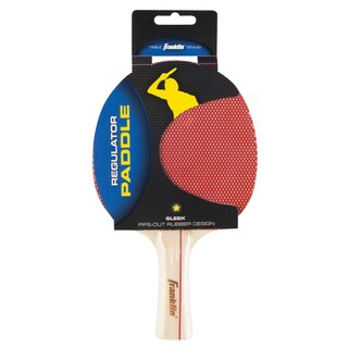 Franklin Regulator Table Tennis Paddle