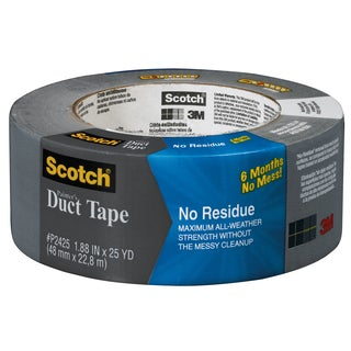 3M 920-YLW-C 20 Yards Sunshine Yellow Duct Tape