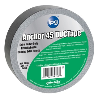 "Intertape Polymer Group 4138 1.88"" X 60 Yd. Medium Duty Duct Tape"