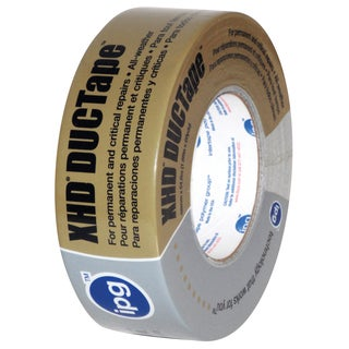 "Intertape Polymer Group 9602 2"" X 10 Yard Pro Grade Duct Tape"