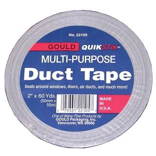 Lepages 22105 Gould QuikStik Multi-Purpose Duct Tape