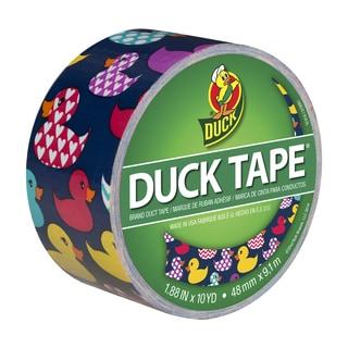 Duck 283227 10 Yd. Rubber Ducky Duck Tape