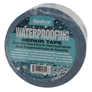 Nashua Pro Choice 681507 Nashua Waterproofing Repair Tape