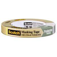 "3M 2020-18A 3/4"" Scotch General Purpose Masking Tape"