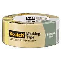 "3M 2020-48A 2"" Scotch General Purpose Masking Tape"