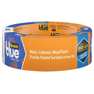 "3M 2080EL-36N 1-1/2"" Scotch Safe-Release Painters Masking Tape"