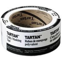"3M 5142-48A 2"" Tartan Utility Masking Tape"