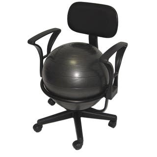 AeroMat Ball Chair Deluxe|https://ak1.ostkcdn.com/images/products/12176996/P19027770.jpg?impolicy=medium