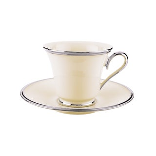Lenox Solitaire Teacup