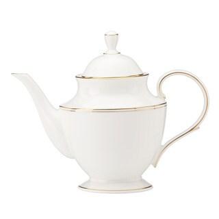 Lenox Federal Gold Teapot