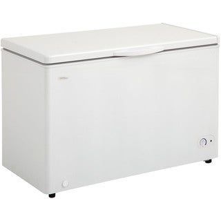 Danby Designer Series 9.6 Cubic Feet Chest Freezer