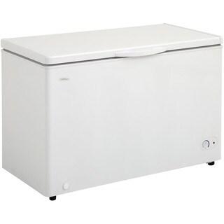 Danby Designer Series 9.6 Cubic Feet Chest Freezer