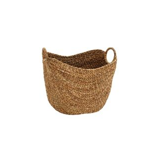 Havenside Home Buckroe Seagrass Basket