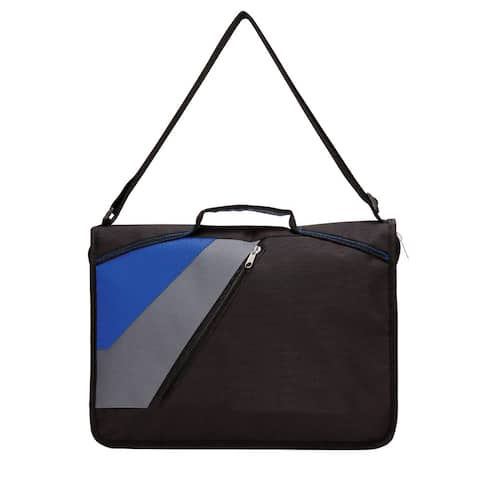 Goodhope Slim Checkpoint-friendly Laptop Messenger Bag