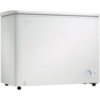 Danby Designer Series 8.1 Cu. Ft. Chest Freezer