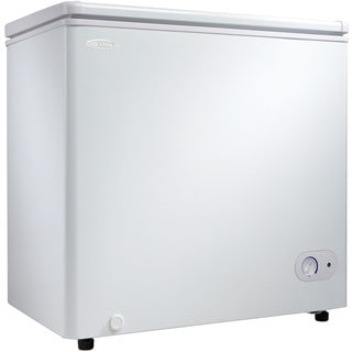 Danby 5.5 cu. ft. Freezer Chest