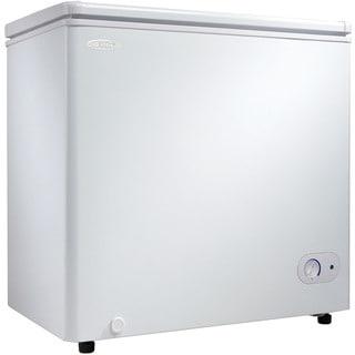 Danby 5.5 cu. ft. Freezer Chest