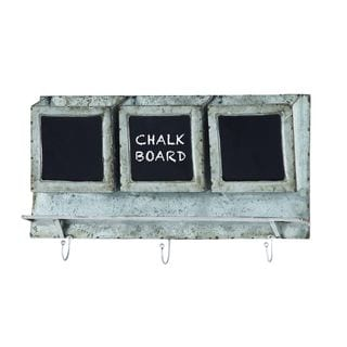 Metal Wall Shelf Hook