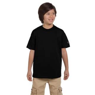 Youth Jersey Black T-shirt|https://ak1.ostkcdn.com/images/products/12177887/P19028570.jpg?impolicy=medium