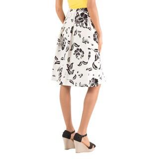 DownEast Basics 1950's Skirt