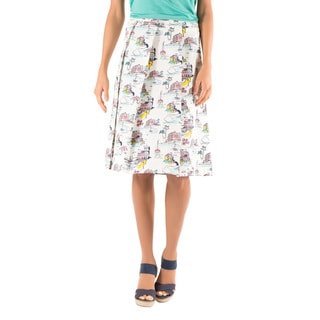 DownEast Basics 1950's Skirt