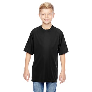 Boy's Moisture-wicking T-shirt